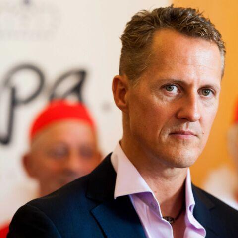 Michael Schumacher: toujours le grand flou