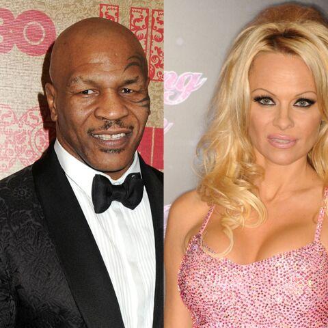 Mike Tyson et Pamela Anderson ensemble au cinéma?