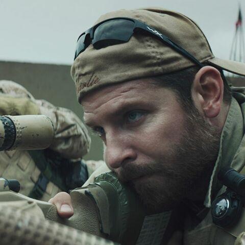 American Sniper: Clint Eastwood vise juste ***