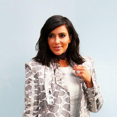 Kim Kardashian, Katy Perry, les stars ont la tête au carré
