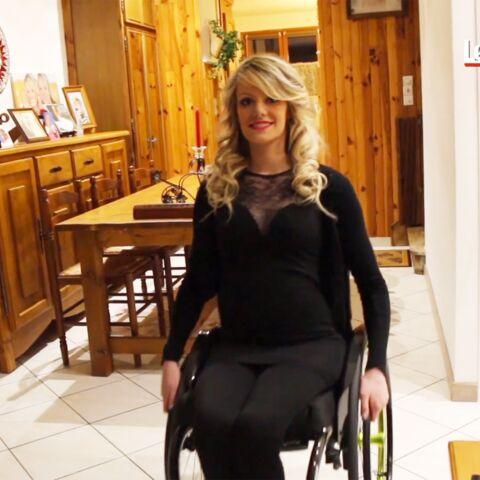 Laurana Duhamel, première miss handicapée?