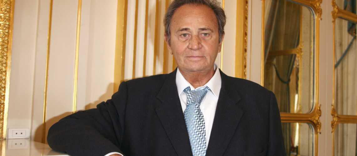 Roger Hanin reposera au côté de son père, en Algérie
