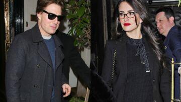 Tom Cruise renoue avec Penélope Cruz