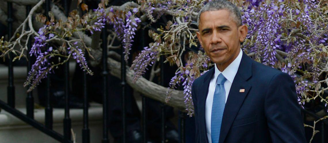 Barack Obama: «Quand j'étais adolescent, j'ai pris de la drogue»