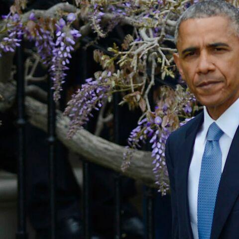 Barack Obama , comment il évite les conflits avec Michelle