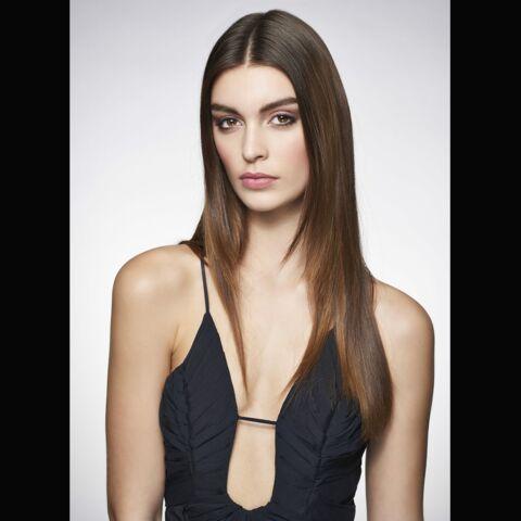 Make-up: Le nude sensuel de Maybelline New York