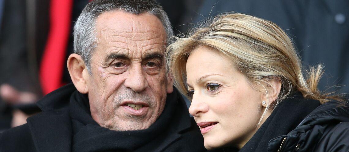 Thierry Ardisson confesse le «mensonge affreux» grâce auquel il a épousé Audrey Crespo-Mara