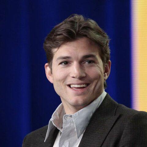 Ashton Kutcher: nouveau look pour une nouvelle vie