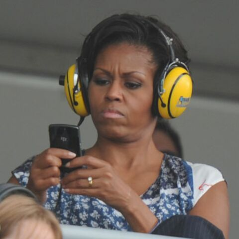Michelle Obama entre dans la Twittosphère