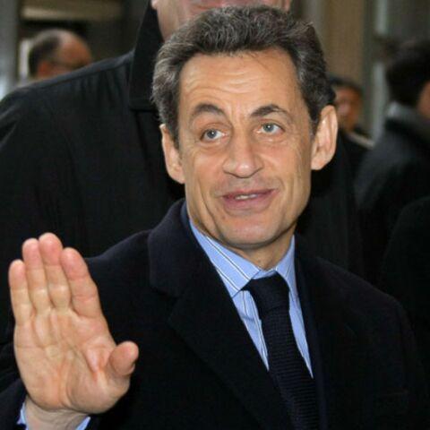 Nicolas Sarkozy, pas bienvenu chez les Ch'tis