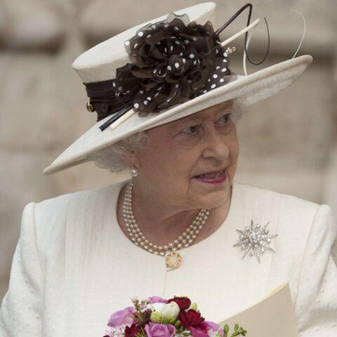 Elisabeth II: visite privée dans son dressing