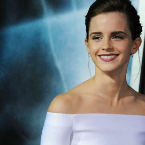 Emma Watson, sa nouvelle idylle avec un rugbyman sexy