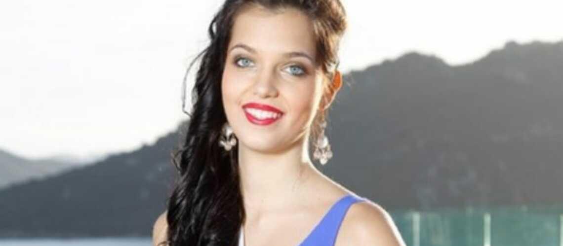 Marie-Laure Cornu élue Miss Prestige National