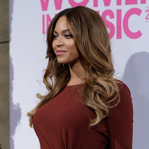 Beyoncé: enceinte à nouveau?