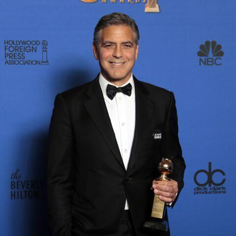 George Clooney: sa déclaration d'amour à Amal