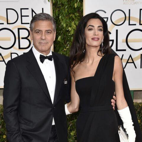 Photos – George Clooney, Helen Mirren… Des Charlie aux Golden Globes