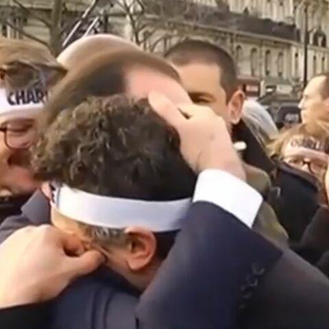 François Hollande, le pigeon qui a détendu l'atmosphère