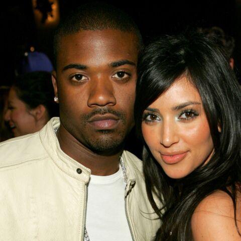 Kim Kardashian, le retour de l'ex
