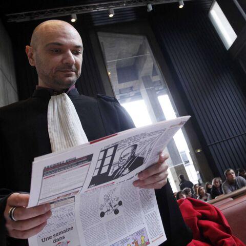 Richard Malka: quel avenir pour Charlie Hebdo?