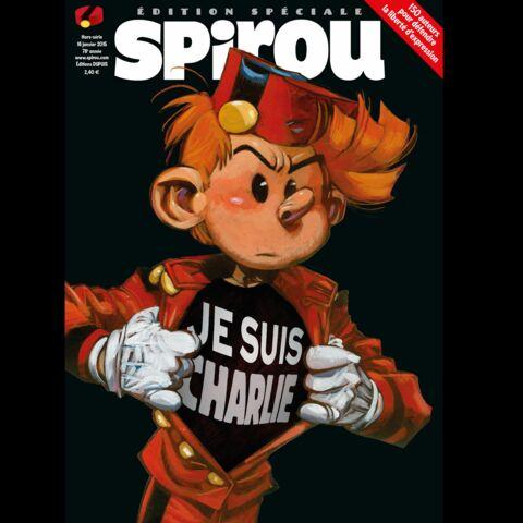 Spirou est Charlie