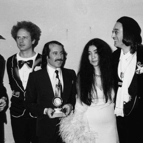Yoko Ono: l'histoire de sa photo truquée avec David Bowie