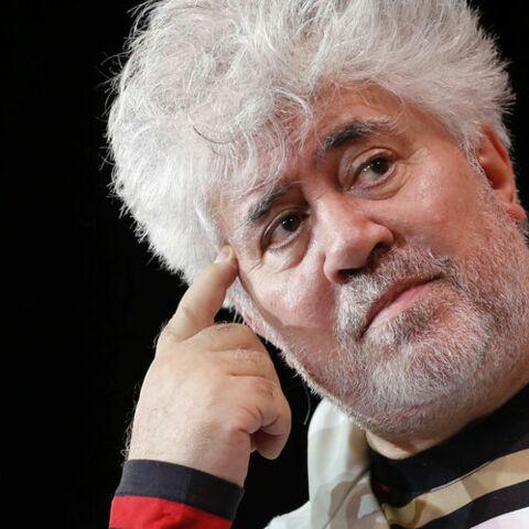 "Pedro Almodovar présente sa ""Julietta"""