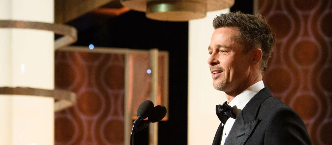 Brad Pitt rajeuni et aminci: comment il a repris sa vie en main
