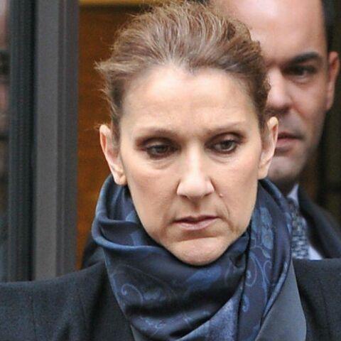 Céline Dion pleure à nouveau un proche emporté par le cancer