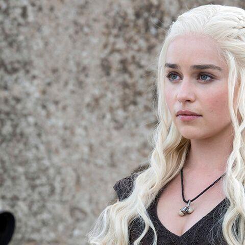PHOTOS – Game of Thrones Saison 7: les 5 plus belles coiffures de la série