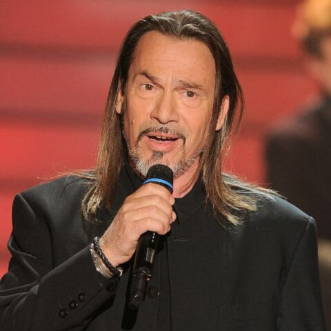 Florent Pagny poursuit l'aventure The Voice