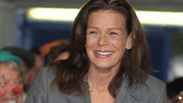 Stéphanie de Monaco se réjouit de l'arrivée de Baby et Népal