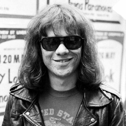 Tommy Ramone, le dernier des Ramones est mort