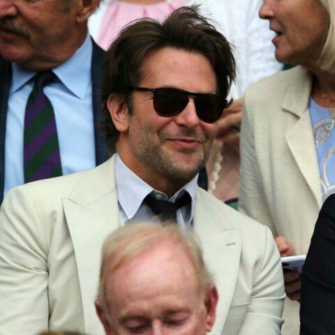 Bradley Cooper, Hugh Grant: au premier rang de la rencontre Federer-Djokovic