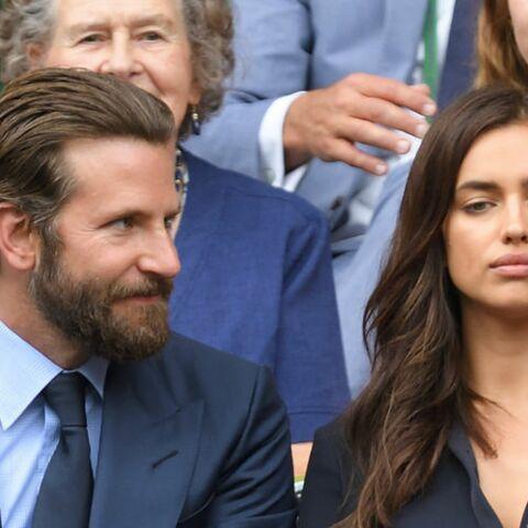 Pourquoi Irina Shayk a-t-elle pleuré à Wimbledon?
