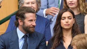 Vidéo – Irina Shayk et Bradley Cooper, scène de ménage à Wimbledon