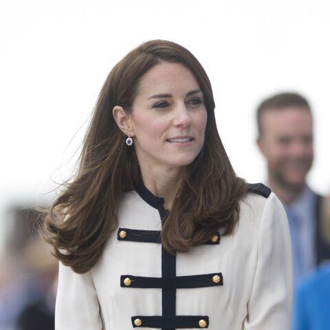 Kate Middleton a une cousine célèbre