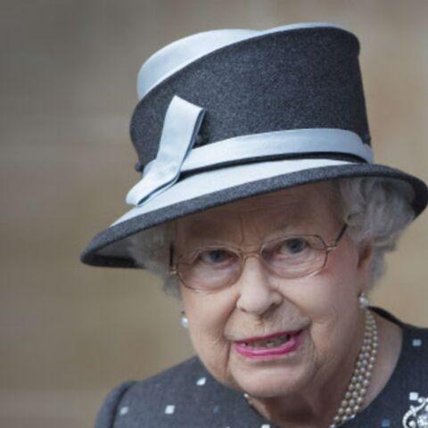 La reine Elisabeth a quelque chose à vous proposer