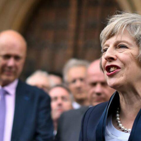 Theresa May: qui est la nouvelle Première ministre du Royaume-Uni?