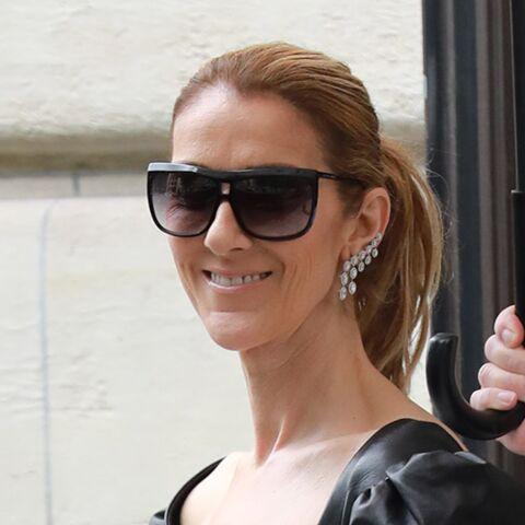 PHOTOS – Céline Dion: comment est-elle devenue une icône de mode et sexy à 49 ans?