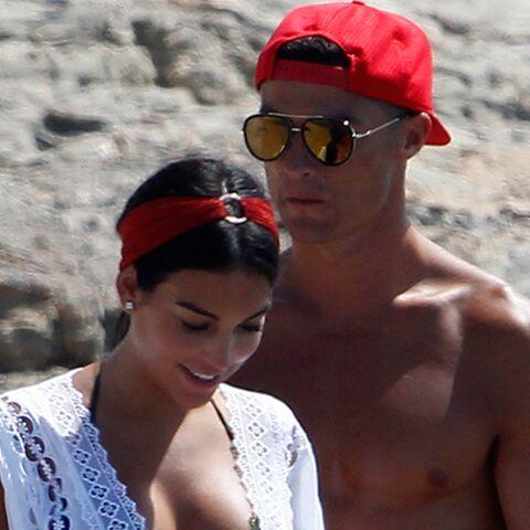 PHOTOS – Qui est Georgina Rodriguez, la compagne de Cristiano Ronaldo qui serait enceinte?