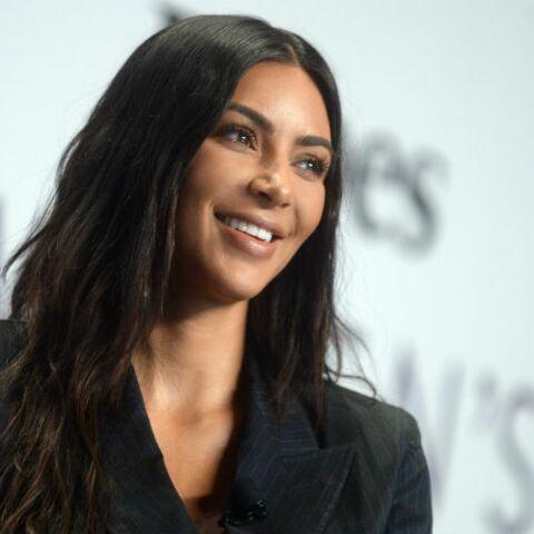 PHOTO – Accusée de prendre de la cocaïne après un cliché publié sur Snapchat, Kim Kardashian obligée de s'expliquer