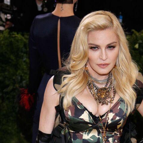 Au Malawi, Madonna raconte sa bataille pour adopter la jeune Mercy