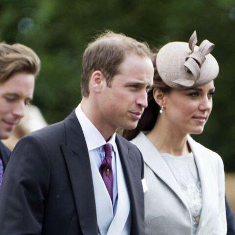 Kate et William, plus amoureux que jamais