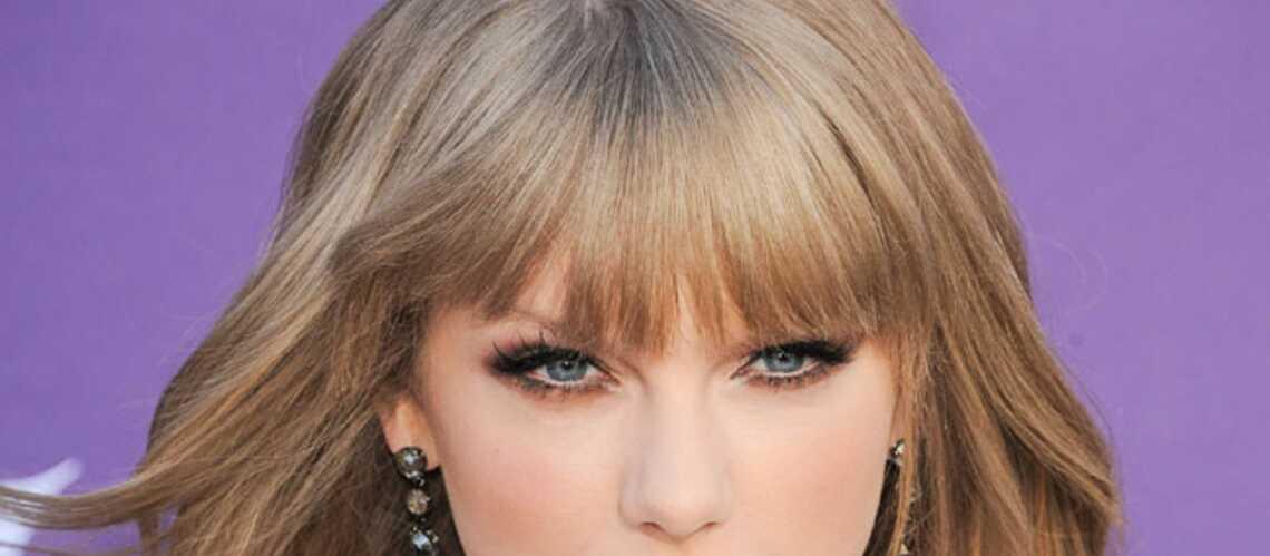 Shopping beauté de stars – Taylor Swift