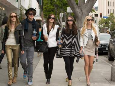 The Bling Ring: clinquant!
