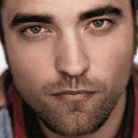 Robert Pattinson, l'ambassadior