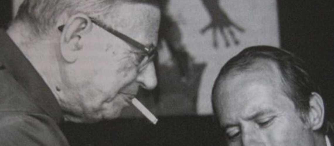 Robert Gallimard est mort à l'âge de 87 ans