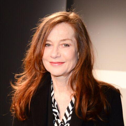 Isabelle Huppert: «On semble surpris quand je joue dans des comédies»