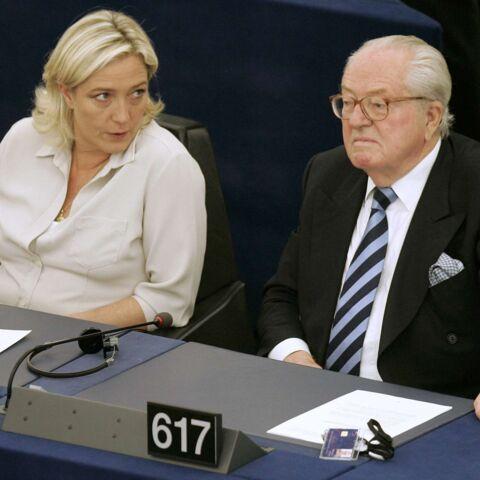 Jean-Marie Le Pen veut faire la paix avec Marine