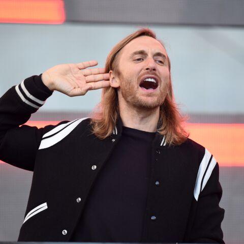 David Guetta a trouvé un nouveau job
